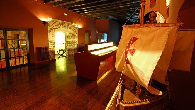 El Palacio Real Testamentario y el Castillo de la Mota de Medina del Campo presentan sus actividades para marzo