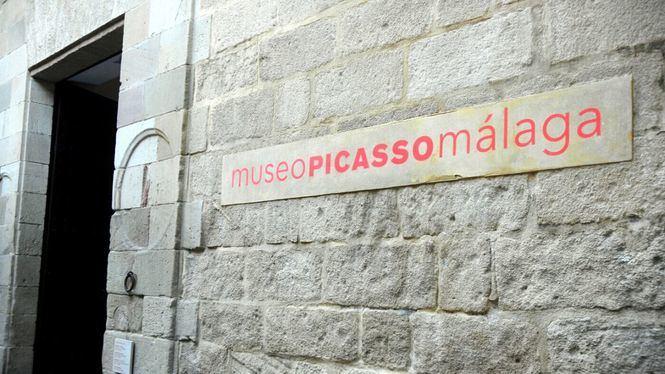 Olga Picasso, musa y primera esposa