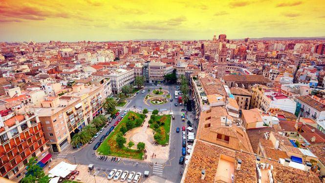 El precio de los hoteles aumenta hasta un 50% durante el fin de semana grande de Fallas