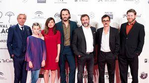 Festival de Cine de Málaga del 15 al 24 de marzo