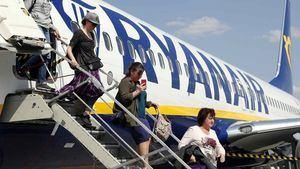 Ryanair anuncia dos nuevas rutas desde Palma de Mallorca a Alicante y Murcia