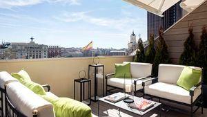 The Pavilions Madrid propone regalar el Día del Padre una estancia con arte