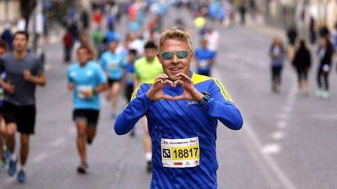 Jerusalén se prepara para su maratón, uno de los más exigentes del mundo