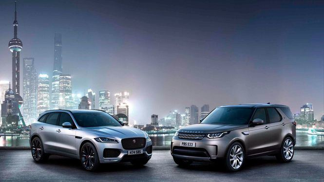 Los nuevos diesel y gasolina de Land Rover
