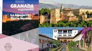 Alhenamedia relanza una colección de guías de viaje para el turista responsable