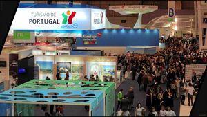 Feria de Turismo de Lisboa
