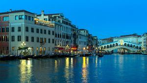 Abre sus puertas el H10 Palazzo Canova, un espléndido hotel en el Gran Canal de Venecia