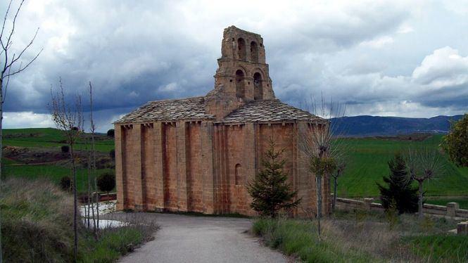 La Bureba, un viaje al pasado a través de sus joyas románicas