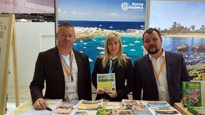 Diputación de Alicante ha participado en la Feria MITT 2019