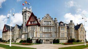 Seis empresas optan a ejecutar las obras de mejora del Palacio de la Magdalena