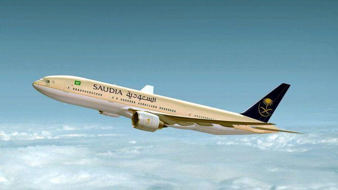Saudia Airlines vuelve a operara este verano la ruta Málaga y Riyadh