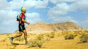 Wadi Rum Marathon