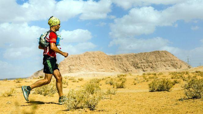 Abril: el mes del Running en Jordania