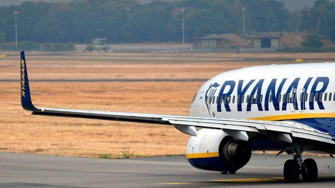 Ryanair lanza nueva ruta: Sevilla- Bruselas Zaventem