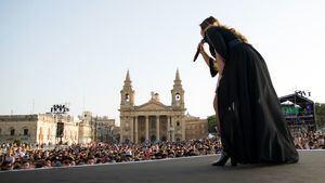 Malta es sinónimo de música