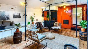 El 24% de los españoles optan por un alojamiento vacacional con un aspecto similar al de su propio hogar