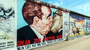 Berlín durante la Guerra Fría