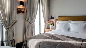 El Hotel Valverde, en Lisboa, uno de los nuevos miembros de Relais & Châteaux