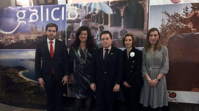 Galicia, destino turístico que se promoverá durante la XIX Semana del Cine Español de Polonia