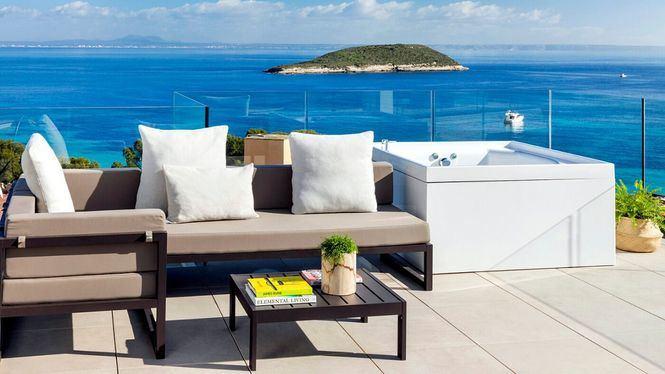 INNSiDE by Meliá diseña una habitación de hotel en el Mallorca Live Festival 2019