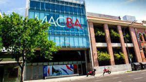 Museo de Arte Contemporaneo de Buenos Aires