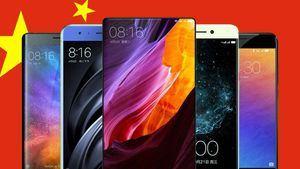 España es el país europeo con mayor demanda de smartphones chinos