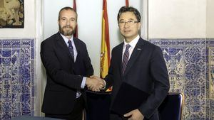 Madrid y Seúl, aliadas turísticas