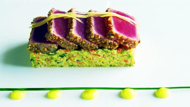 Oceania Cruises premiada como la naviera con la mejor gastronomía a bordo