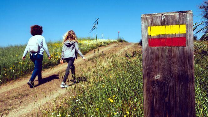 Turismo verde y en familia en el Algarve