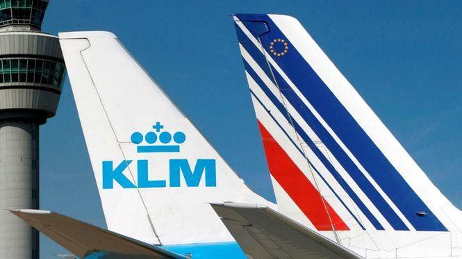 Programa de verano 2019 de Air France-KLM