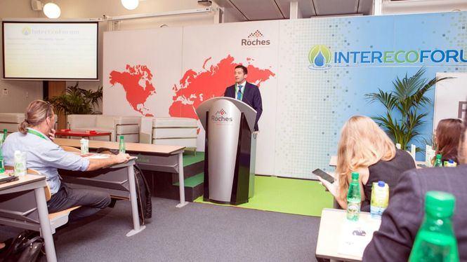 Celebrado en Marbella, el VIII InterEcoForum, dedicado a la sostenibilidad en el sector del agua