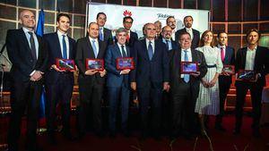 Bodegas Emilio Moro Premio Autelsi 2019 por su innovación tecnológica