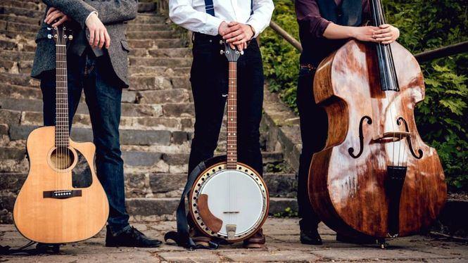 Disfrutar de la herencia musical y la música en vivo en Estados Unidos
