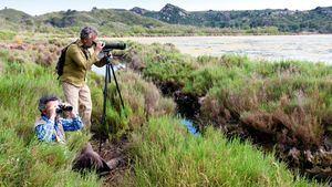 Las Islas Baleares, paradigma del Ecoturismo