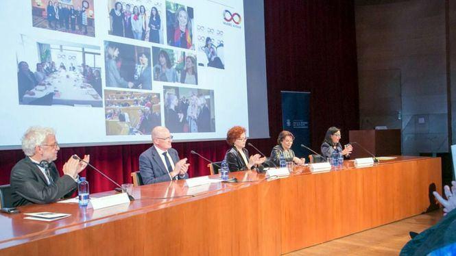 Mujeres Avenir organiza en el Museo del Prado un acto sobre arte e impacto femenino