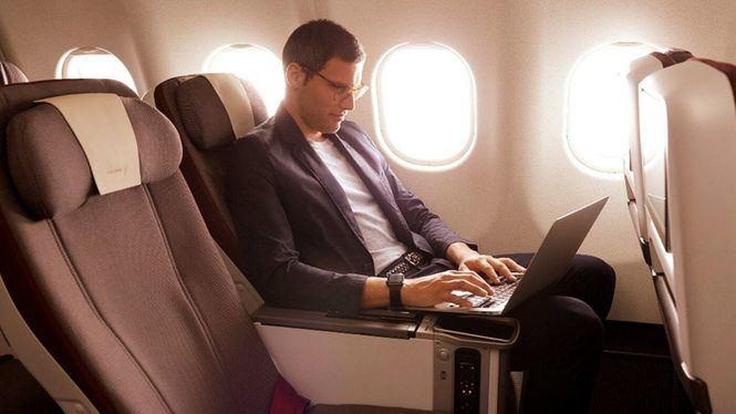 La comodidad de la Turista Premium de Iberia llega a los vuelos con La Habana
