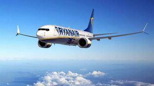 Ryanair anuncia su calendario de invierno en el aeropuerto de Gerona
