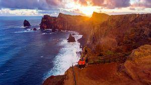 Promotourist será la agencia de comunicación en España de Turismo de Madeira
