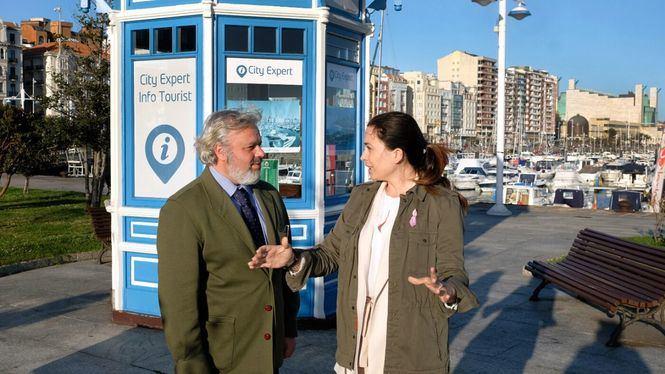 Rutas gratuitas en el bus turístico de Santander