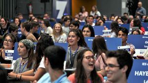 342 estudiantes de toda España llegan a la final del Young Business Talents