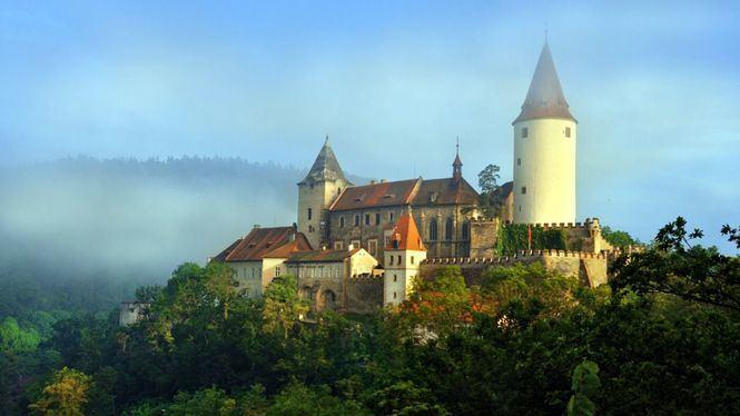 Una Semana Santa en los Castillos más bellos de Europa de Chequia
