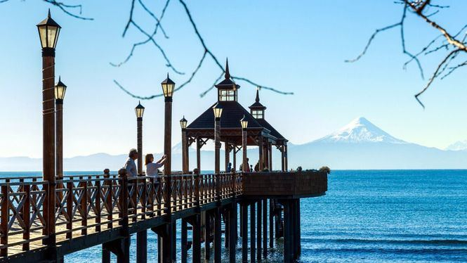 La ruta perfecta para recorrer Chile esta Semana Santa