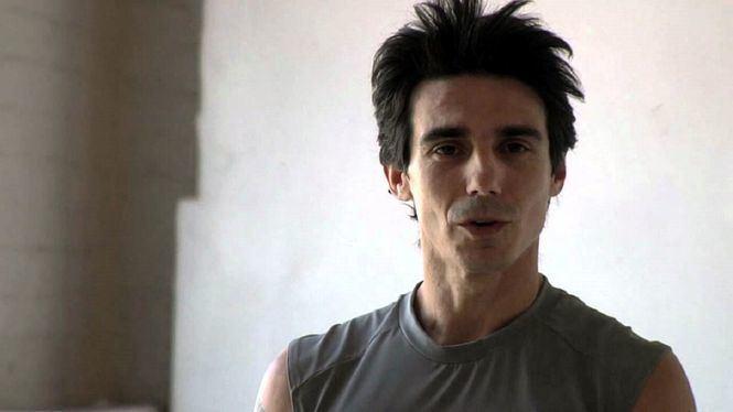 Joaquín de Luz, nuevo director de la Compañía Nacional de Danza