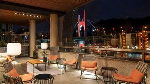 Vincci Consulado de Bilbao presenta su propuesta gastronómica, Dinner Before Dark