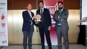 Meat Attraction recibe el Premio ANICE 2019 Amigos de la Carne