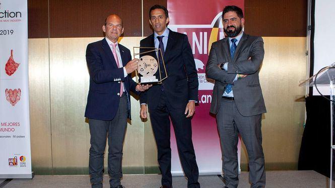 Meat Attraction recibe el Premio ANICE 2019 Amigos de la Carne