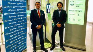 Air Europa revoluciona el proceso de embarque gracias a la tecnología biométrica