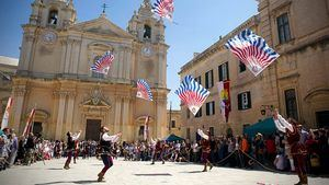 El Festival Medieval de Mdina regresa al archipiélago maltés los próximos 4 y 5 de Mayo