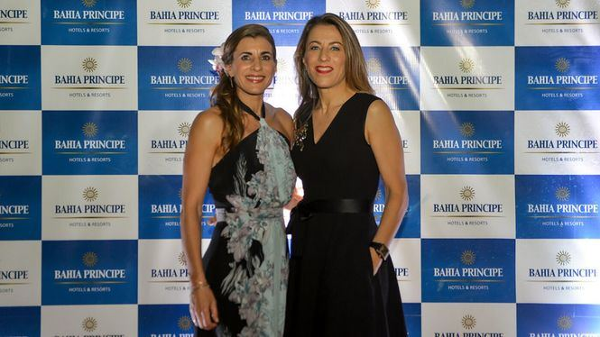 Grupo Piñero inaugura oficialmente el hotel Luxury Bahia Principe Ambar