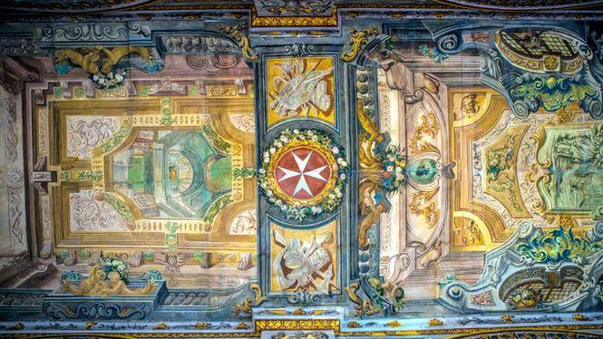 Malta, un pequeño gran paraíso para los amantes del arte, la cultura y la arquitectura